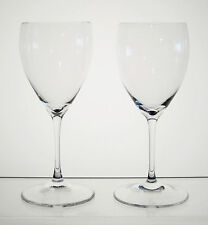 """IRIS by PEILL & PUTZLER Sherry or Port Wines 5 5/8"""", PAIR (Multiples Available)"""
