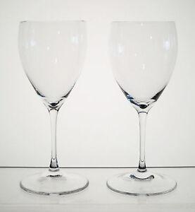 """IRIS PEILL & PUTZLER Sherry or Port Wines 5 5/8"""", PAIR, Multi Avail"""