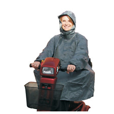 Mobility Scooter Rain Cape / Cover - By Kozee Komforts