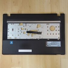 Topcase noir + touchpad pour Packard Bell Easynote LM81-RB MS2291 42.4HS19.001