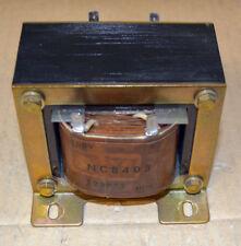 Industrial Control Transformer NC8493 100V / 21V -3A