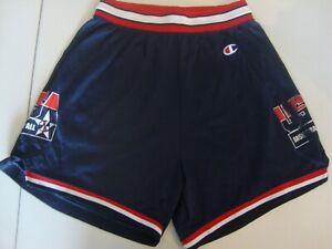 Vintage 90's USA Olympics 1992 Dream Team NBA Basketball Champion Shorts L