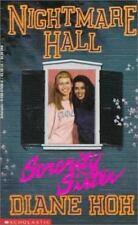 Sorority Sister (Nightmare Hall) by Hoh, Diane, Good Book