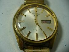 Vintage SEIKO 5 JAPAN 21 Jewels Automatic Men's Watch 6119 8020