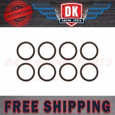 Ford 6.0L Powerstroke Oil Rail Leak Repair Kit (8) O-Rings