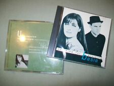 Basia       *PROMO CD LOT*      Until You Come Back  --  Cruising For a Bruising