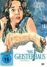 """Das Geisterhaus (1970)(NEU/OVP) """"Nichts für schwache Nerven"""""""