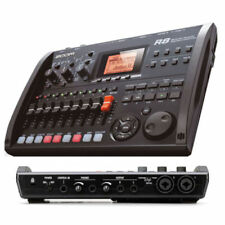 Zoom R8 8 Track Digital Multi Recorder USB Audio Interface Controller