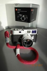 Leica M9P Silver Chrome (Body Only)