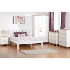 White Contemporary Wardrobes