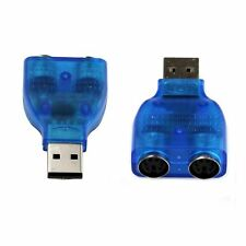USB - Converter 2x Ps2 OHL