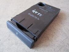 Getränkehalter Halter Audi A6 4B Cupholder Mittelkonsole schwarz 4B0862534D