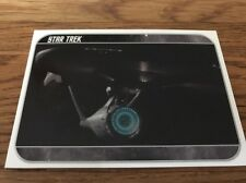 2014 Star Trek Space The Final Frontier Case Topper CT1