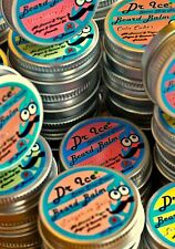 Premium Beard Balm - Vegan - Argan Oil Based -  Sweet Shop Scents