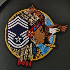 Cmsgt Female Chief Patch