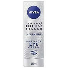 NIVEA CELLULAR  FILLER Anti Age Eye Cream 15ml