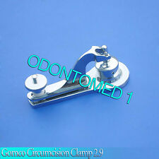 Gomco Circumcision Clamp Surgical Instruments 2.9 cm
