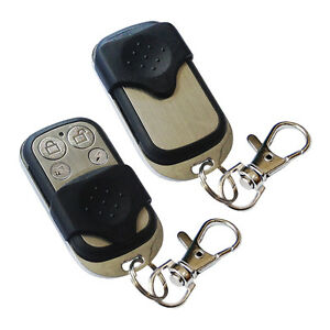 Sentry Pro Wireless Key Fob Remote Control