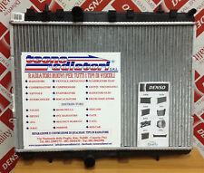 Radiatore Peugeot 206-207-208-307-407/DS3 Bz/1.6 Ds (HDi) +/-AC 05-> Originale