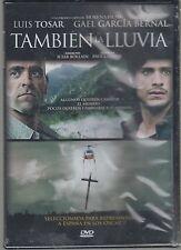 DVD - Tambien La Lluvia NEW FAST SHIPPING!