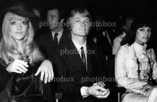 Claude Francois - Exclusive PHOTO Ref 3955 Sylvie Vartan