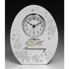 30th Wedding Anniversary Clock Perfect 30th Wedding Anniversary Gift
