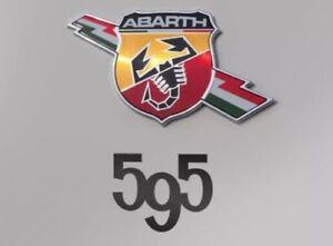 Front Wing ARCH Doublure SPLASH GARDE Droit O//S Fiat 500 2008-2015 Neuf Haute Qualité