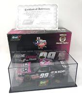 1:24 Jeff Burton #99 Exide Batteries Ford Thunderbird Inaugural Texas Win Revell