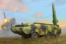 Hobby Boss 1/35 #85509 Russian 9K79 Tochka (SS-21 Scarab) IRBM