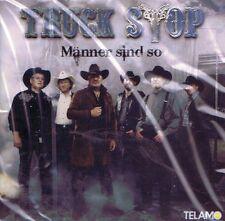 MUSIK-CD NEU/OVP - Truck Stop - Männer sind so