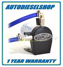 XDP Coolant Filtration System For '08-10 Powerstroke 6.4L - MADE IN THE USA!!!