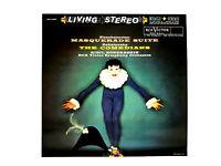 LP Khachaturian Masquerade Suite The Comedians LSC-2398
