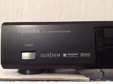 toshiba cd dvd players ebay rh ebay com 6.5Hp Tecumseh Engine Manual Toshiba Remote Manuals
