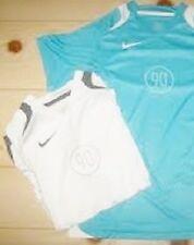 Nike V Neck Short Sleeve Loose Fit T-Shirts for Men