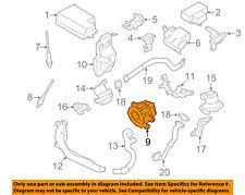 SUBARU OEM 08-14 Impreza-A.i.r. Pump 14828AA050