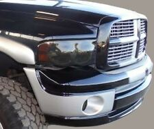 02-05 Dodge Ram precut Tail light + headlight + fog tint vinyl smoked covers