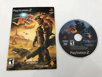 Jak 3 (Sony PlayStation 2, 2004) PS2 Greatest Hits