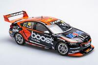 1:18 Biante James Courtney 2018 Holden ZB Commodore Boost Mobile V8 Supercar #25