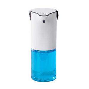 Automatic Soap Dispenser Sensor Touchless Handsfree Bathroom Foam Rechargeable