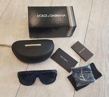 LUNETTE DE SOLEIL DOLCE & GABBANA POUR HOMME - SUN GLASSES Dolce & Gabbana