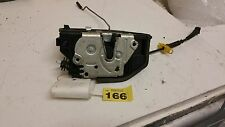 BMW 5 SERIES (E60/E61)  2003-2010 FRONT DRIVER DOOR CENTRAL LOCKING MOTOR