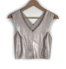 Tops & V-Neckline Stretch Blouses for Women