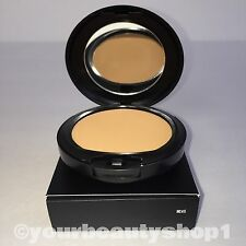 New MAC Studio Fix Powder Plus Foundation NC45 100% Authentic