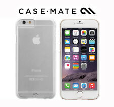 CASE MATE Barely There Schutzhülle Case Hard Cover, Apple iPhone 6/6s, Clear