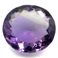 Cts. 8.65 Natural Brazil Amethyst Untreated Oval Cut Stone Loose Gemstone