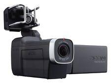 ZOOM Q8 Handheld HD Video Audio Recorder Detachable XY Microphone NEW FREE EMS