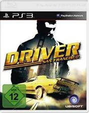 PlayStation 3 Driver san francisco OVP guterzust.