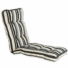 Coussins de jardin et terrasse verts, pour fauteuil de jardin
