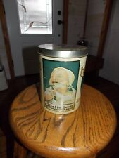 Vintage Gillette Tin Reproduction of early 1900's Gillette Advertising