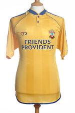 Southampton, 2002/03 - Away Camiseta XL (Seminuevo).
